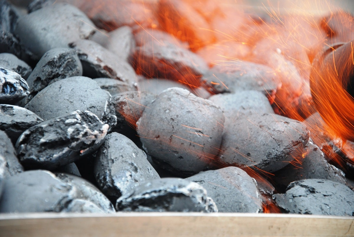 basic bbq shopping list - good coals