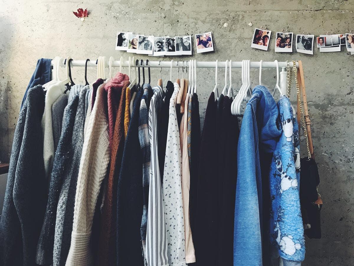 College dorm clothing essentials