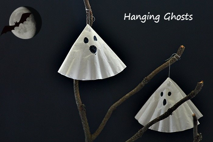Halloween Ghost Decorations