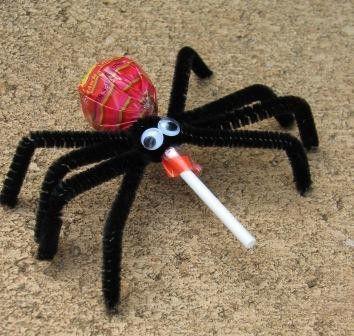 13 Cheap Diy Spider