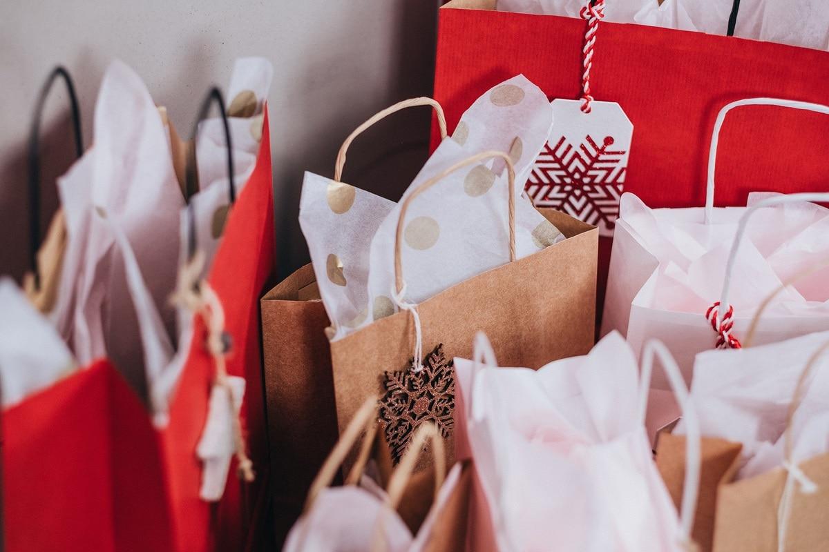 Christmas Food Shopping List