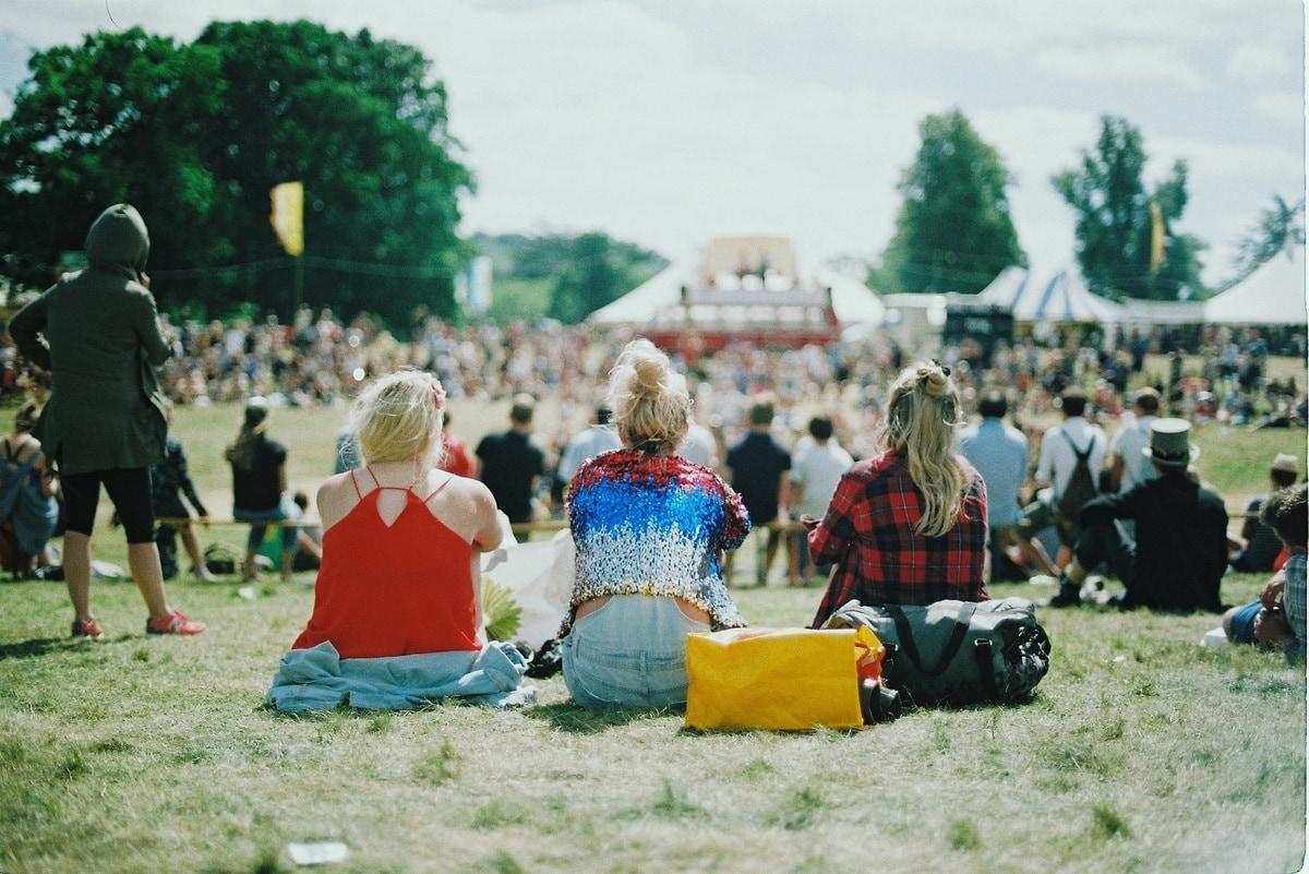 Music Festival Packing List essentials
