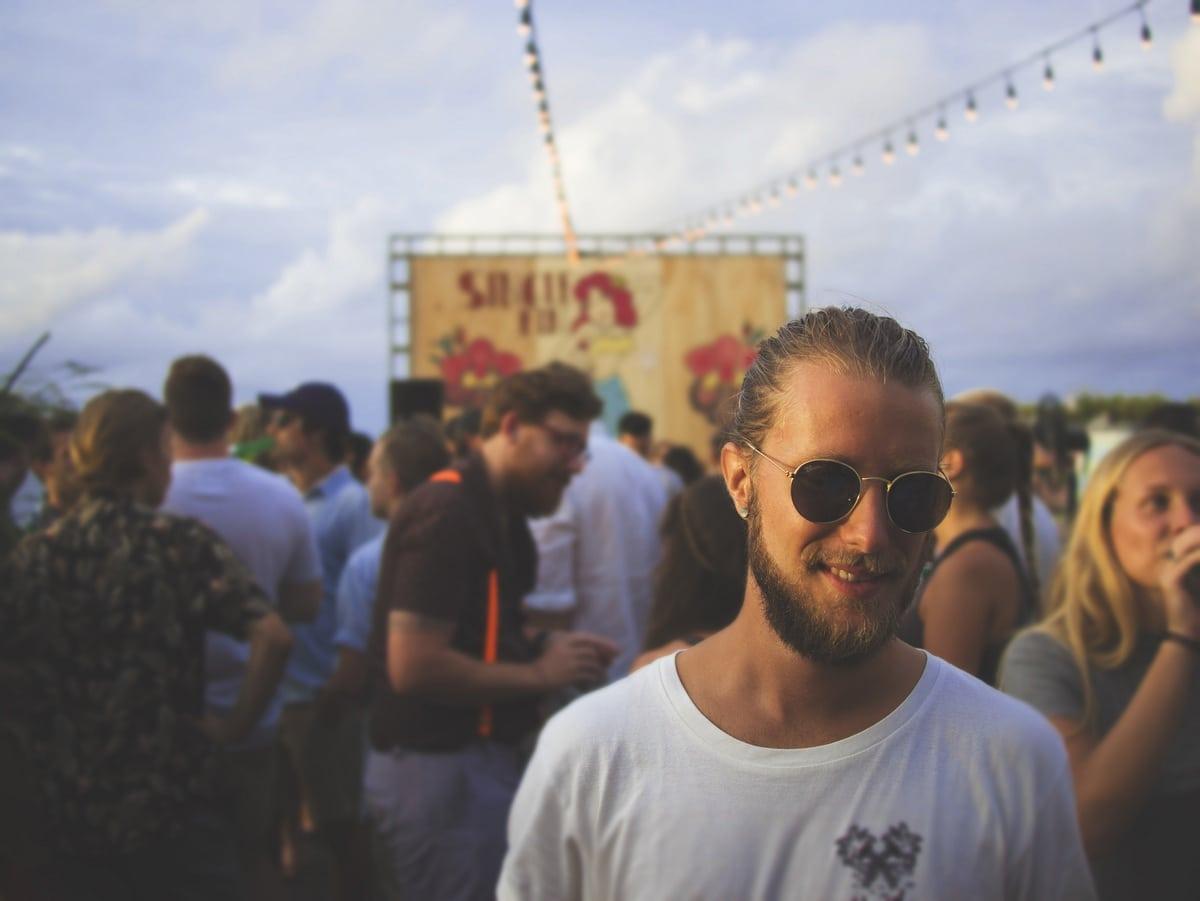 Music Festival Packing List - festival wear