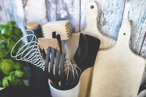 kitchen utensils list - dos