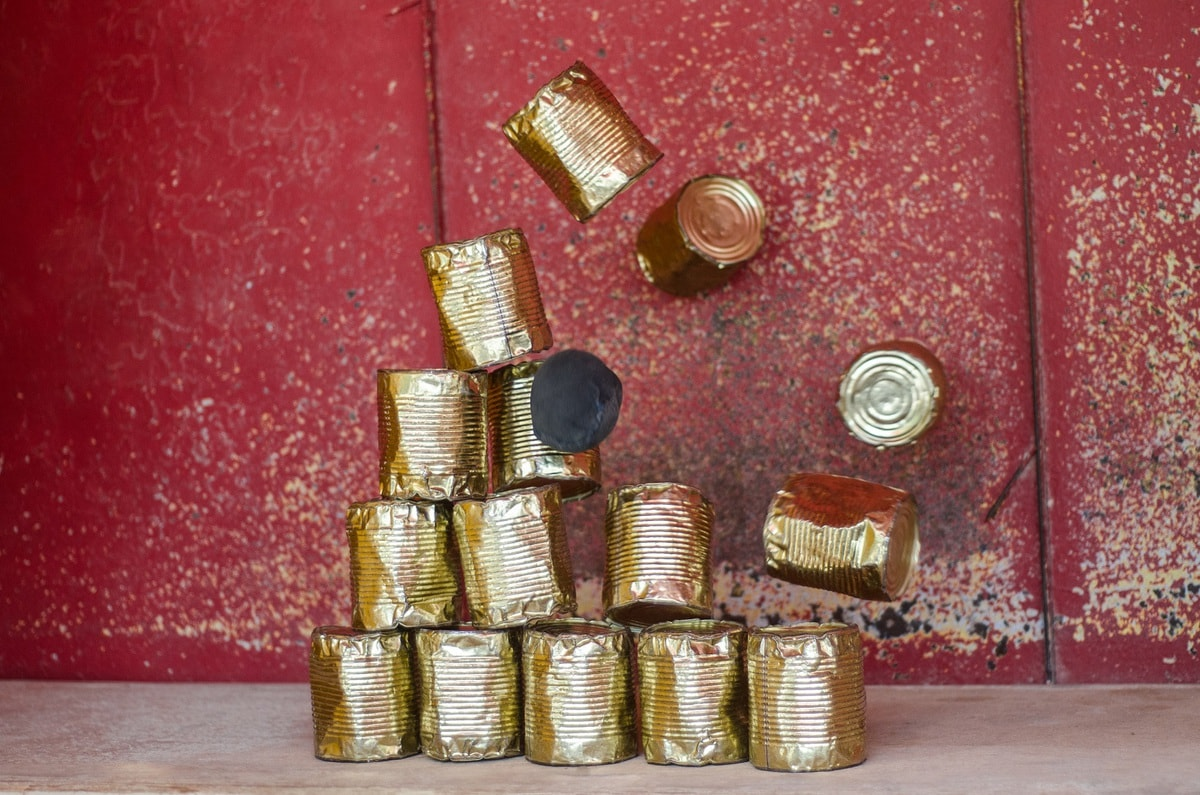 canned food - featured