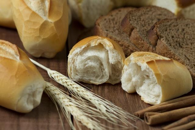 chleb czym zastąpić