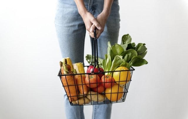 lista zakupów do diety dąbrowskiej
