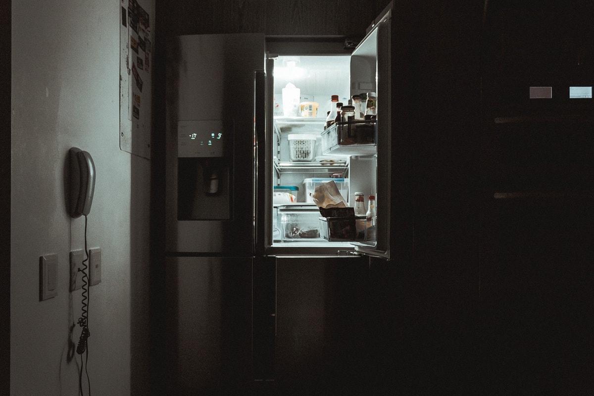 how to store onions - fridge