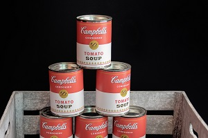 canned food - overview