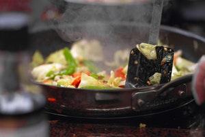 kitchen utensils list - cooking equipment