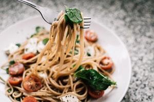 kitchen utensils list - serving