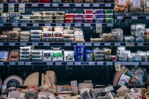printable shopping list - aisle