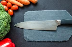 kitchen utensils list - food preparation