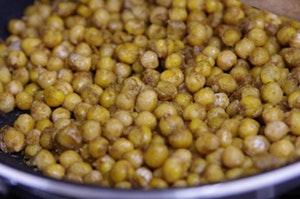canned food list - chickpeas