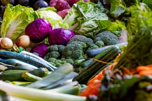 canned food list - vegetables