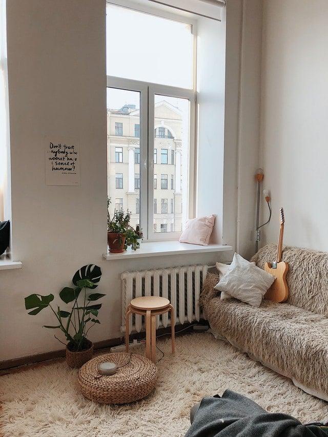 lista zakupów do nowego mieszkania