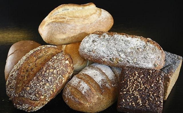 przechowywanie chleba