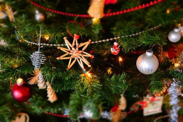 lista zakupów na święta Bożego Narodzenia