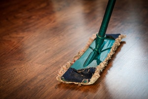 spring cleaning checklist - dos