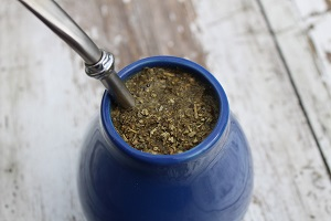 yerba mate for breakfast
