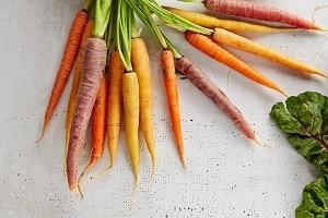 vegan grocery list - glorious veg