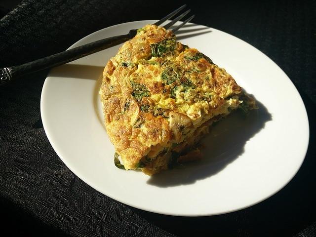 paleo diet shopping list - eat and avoid