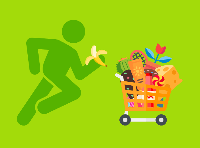 healthy shopping canada - healthy shopping list