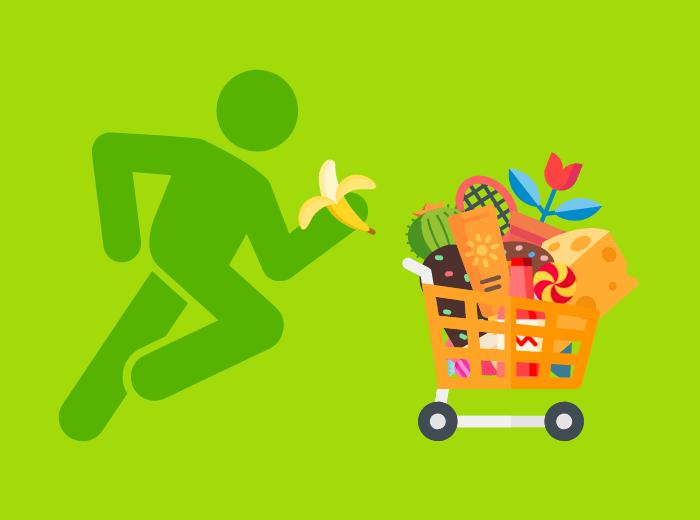 healthy shopping canada - healthy shopping list