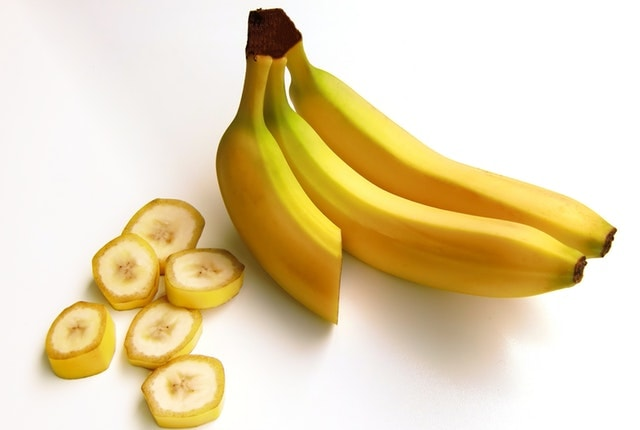 how to store bananas - fridge