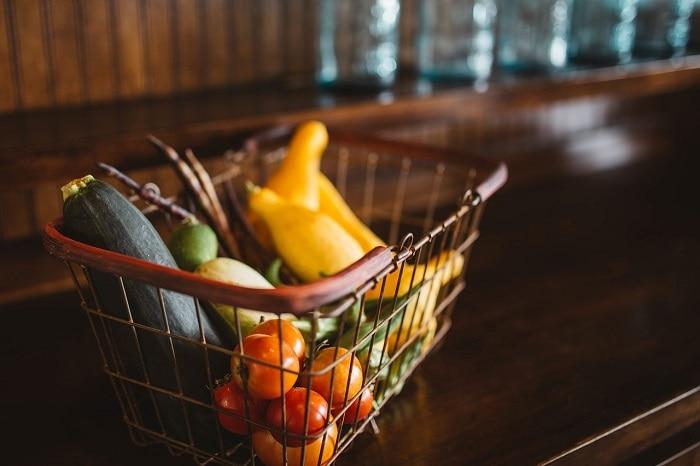 boiled egg diet shopping list - what