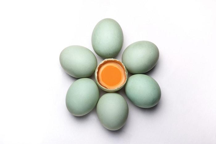 boiled egg shopping list diet - easy