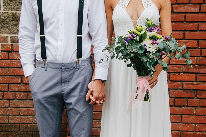 7 Step Guide To Making A Great Wedding Preparation Checklist - Listonic