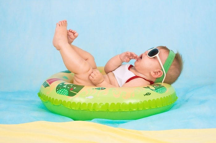 newborn baby shopping list - boom