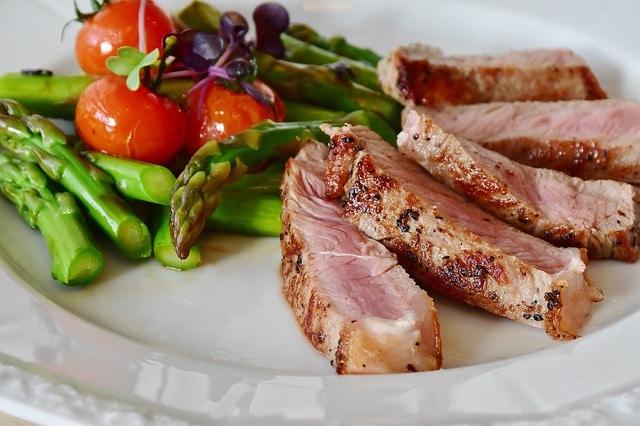 Dieta ketogenna bogata w tłuszcze