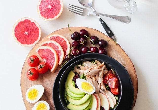 Dieta Norweska Lista Zakupow Zasady Efektywnego Odchudzania