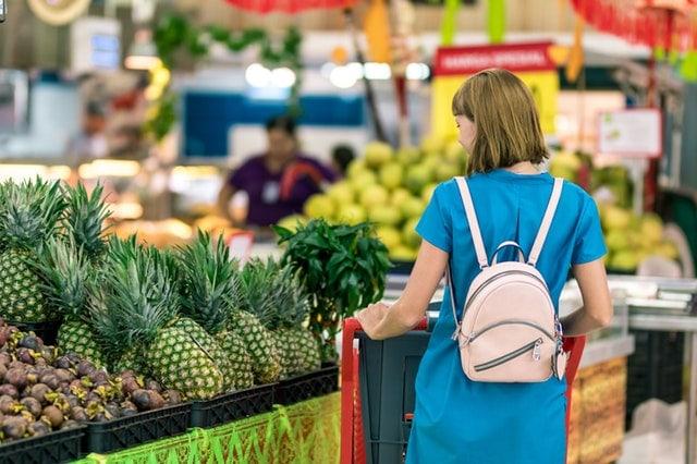master supermarket shopping list - use