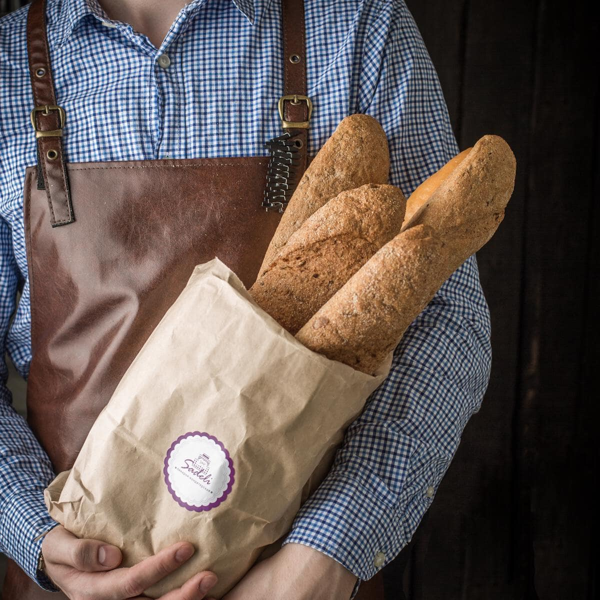 How to store bread - storing fresh bread
