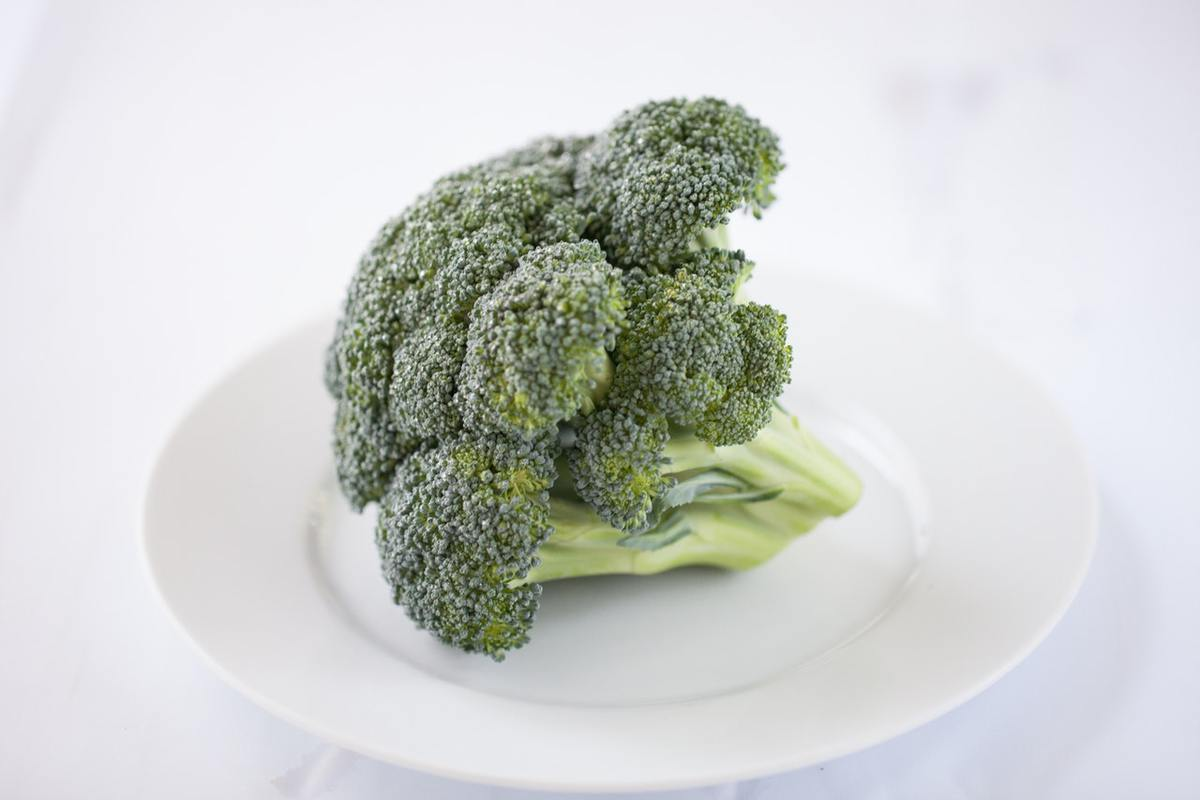 how to store broccoli - featured