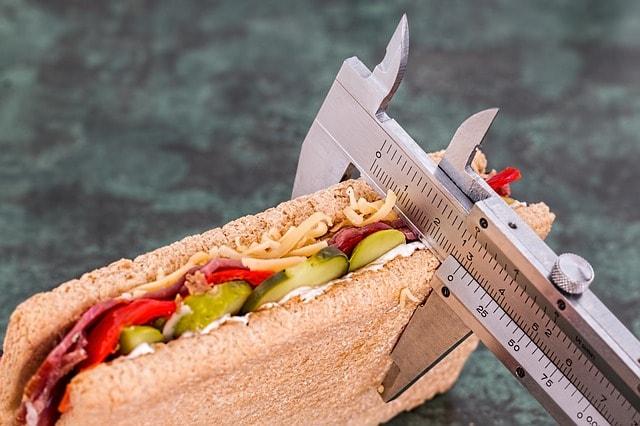 dash diet shopping list - what does it mean