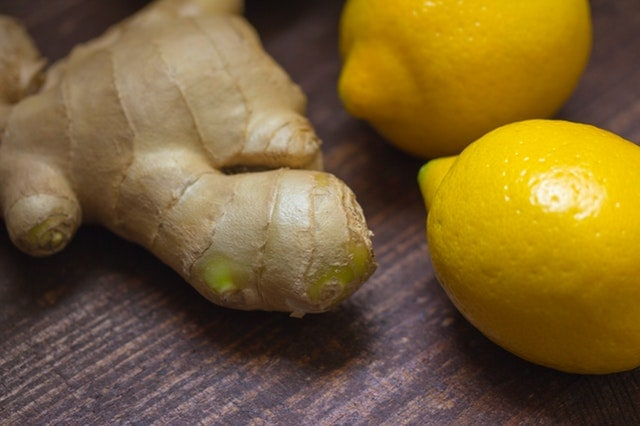how to store ginger - how