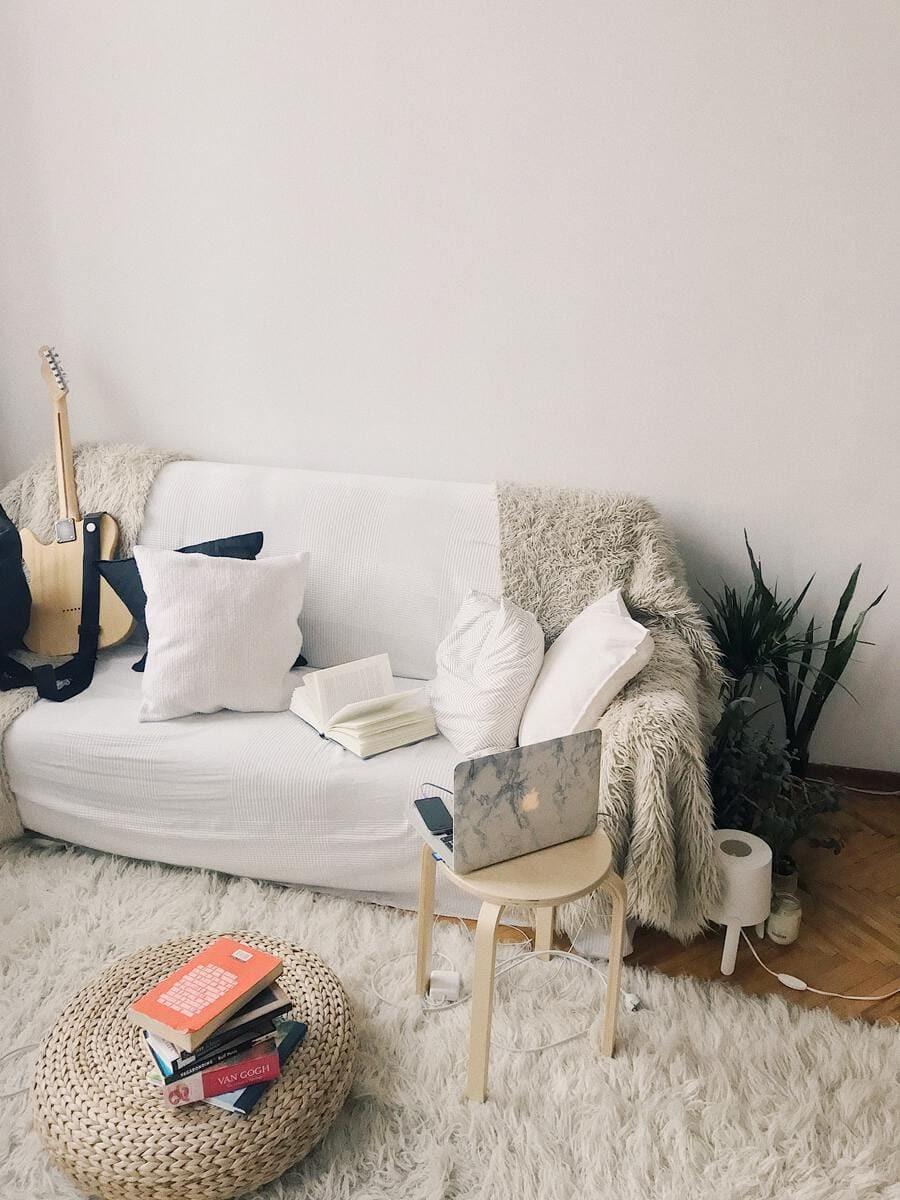 Liste de courses pour premier appartement-Qu'est-ce que vous avez besoin dans votre nouvel appartement?