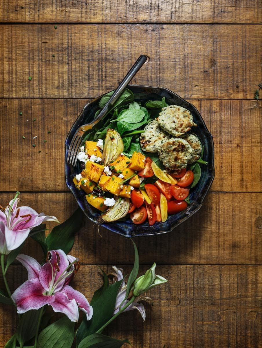 Régime vegan - avec quoi est-il mangé?