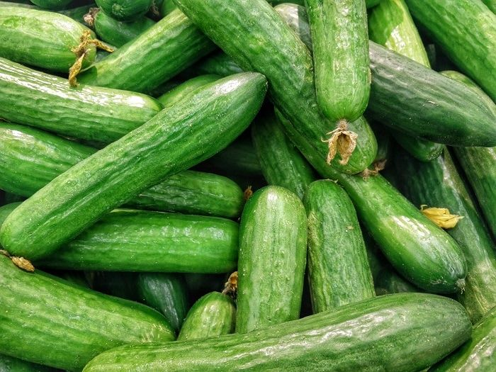 Learn How To Store Cucumbers For Longer Lasting Cukes Listonic