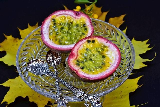 highest fruit