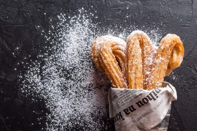 bad churros