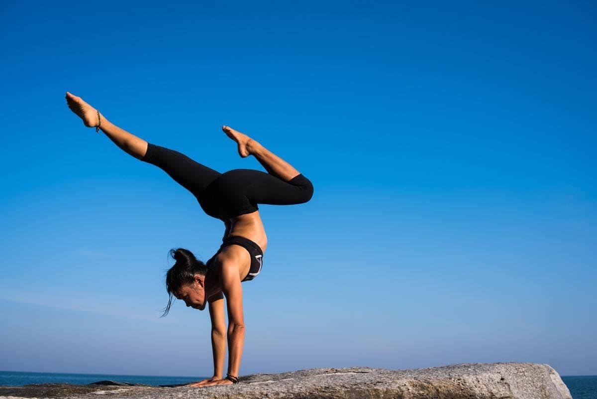 Liste de courses saine - Activité physique