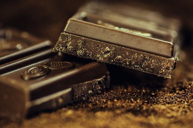 anti inflammatory dark chocolate