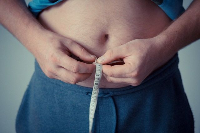 inflammation and weight gain