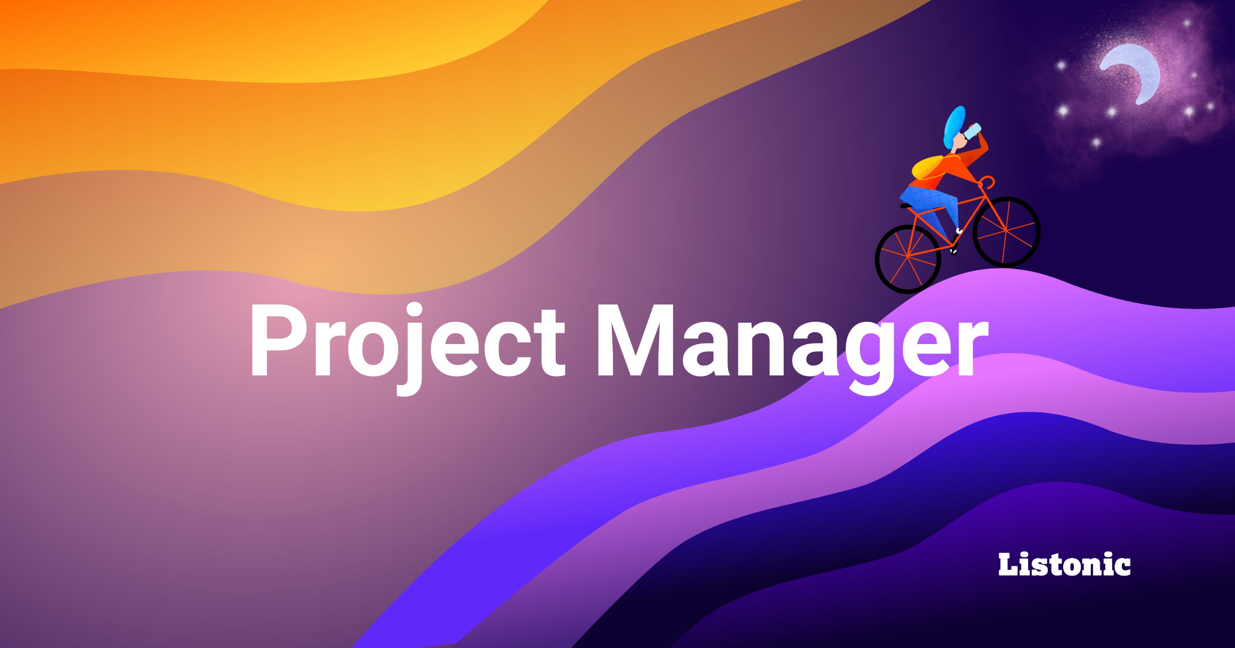 Praca Project Manager
